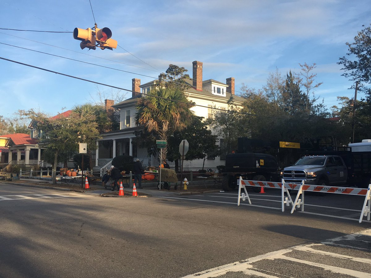 Halloween 2018 Filming Locations.The Post And Courier On Twitter Jamie Lee Curtis Filming