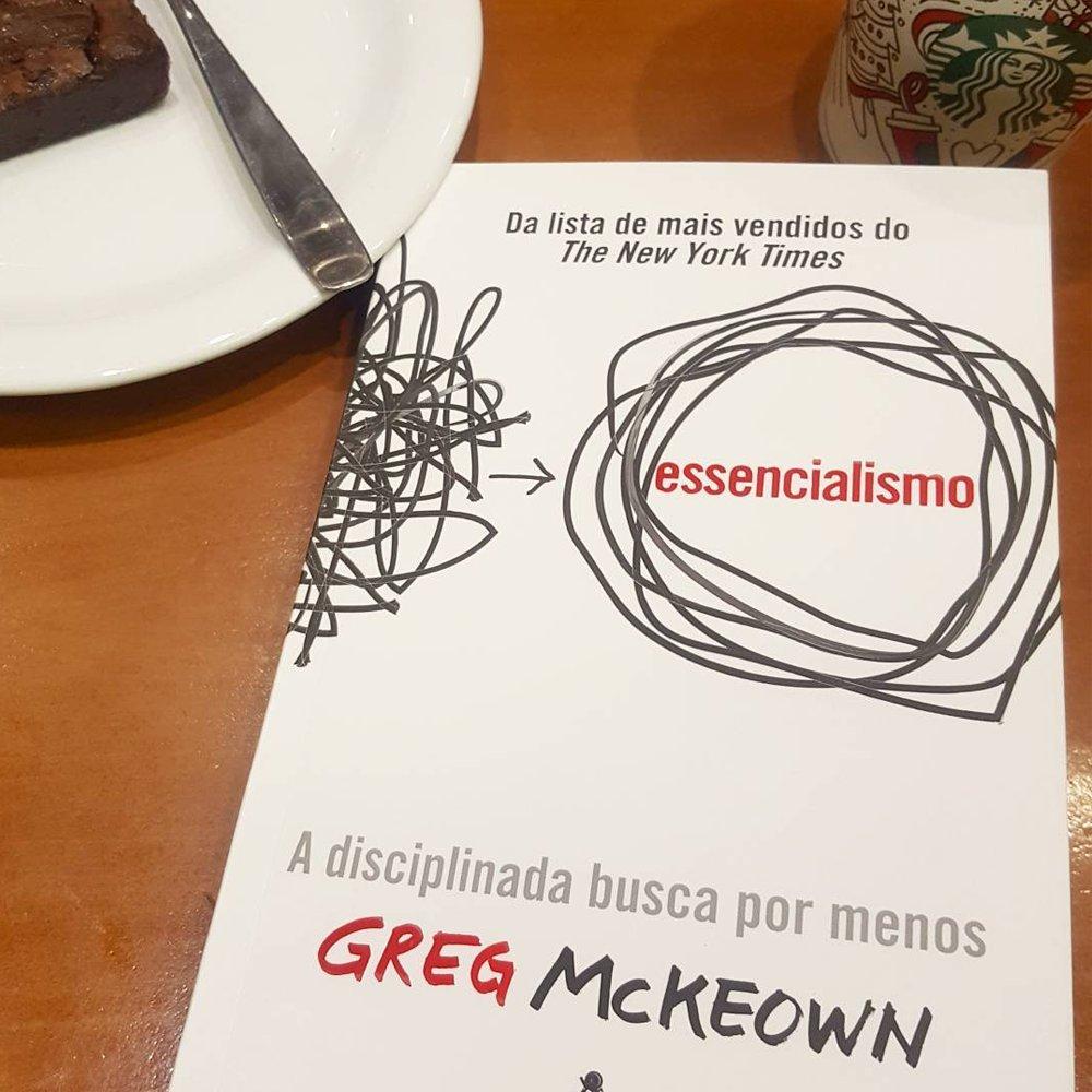 Essencialismo Em Portuguese do Brasil