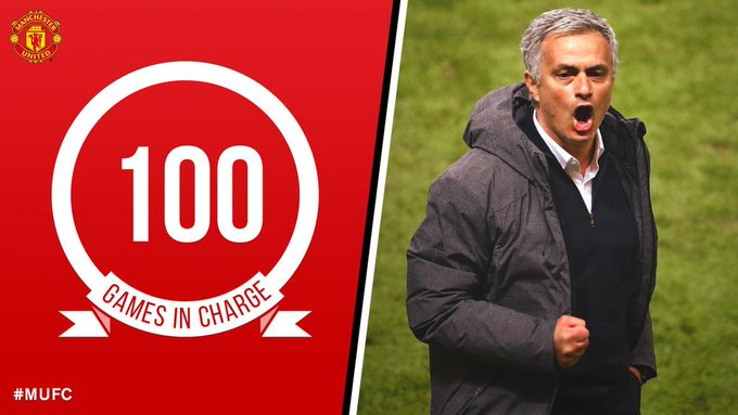 Happy birthday to a great coach. The manage of the biggest club in the world. José Mourinho