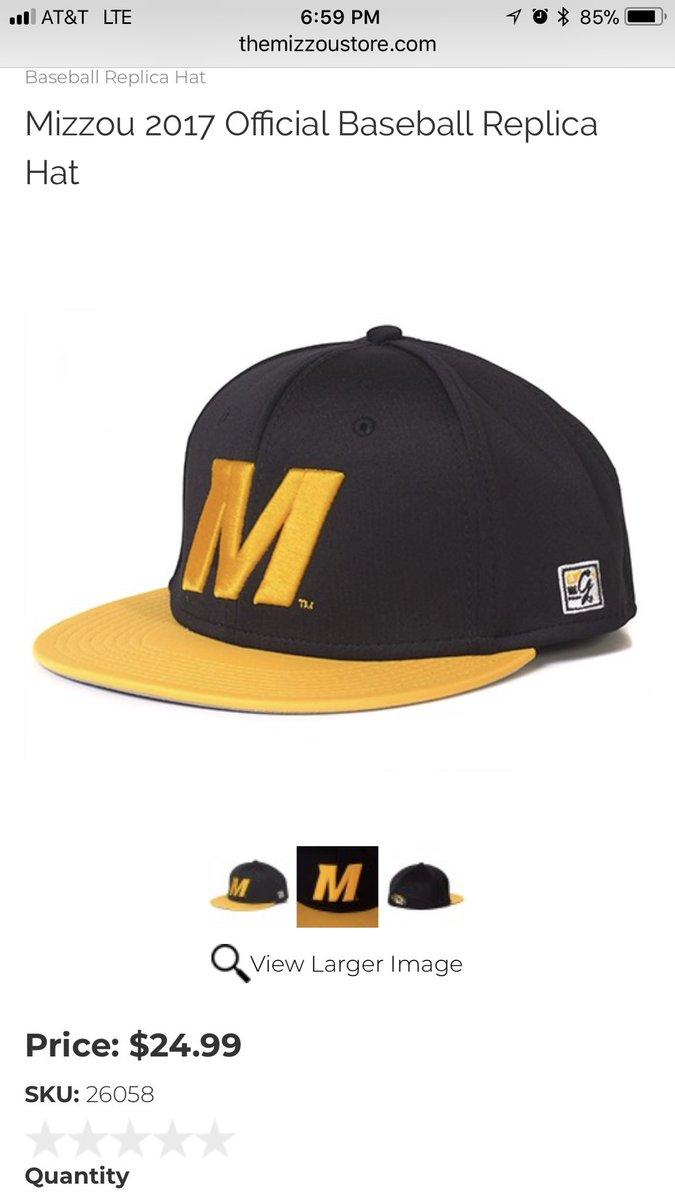 1b074202743 Mizzou Baseball on Twitter