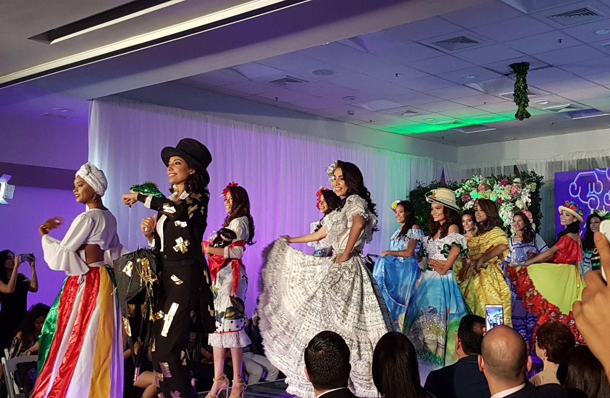candidatas a miss nicaragua universo 2018. final: 03-24.  - Página 2 DUgzpyqW0AAMUZU