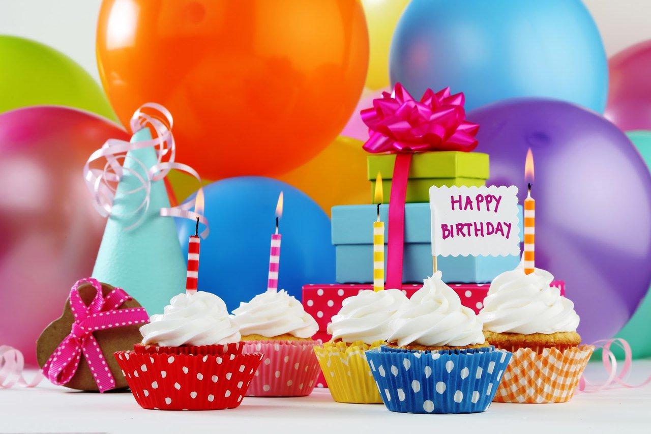Для, праздник открытки рождения