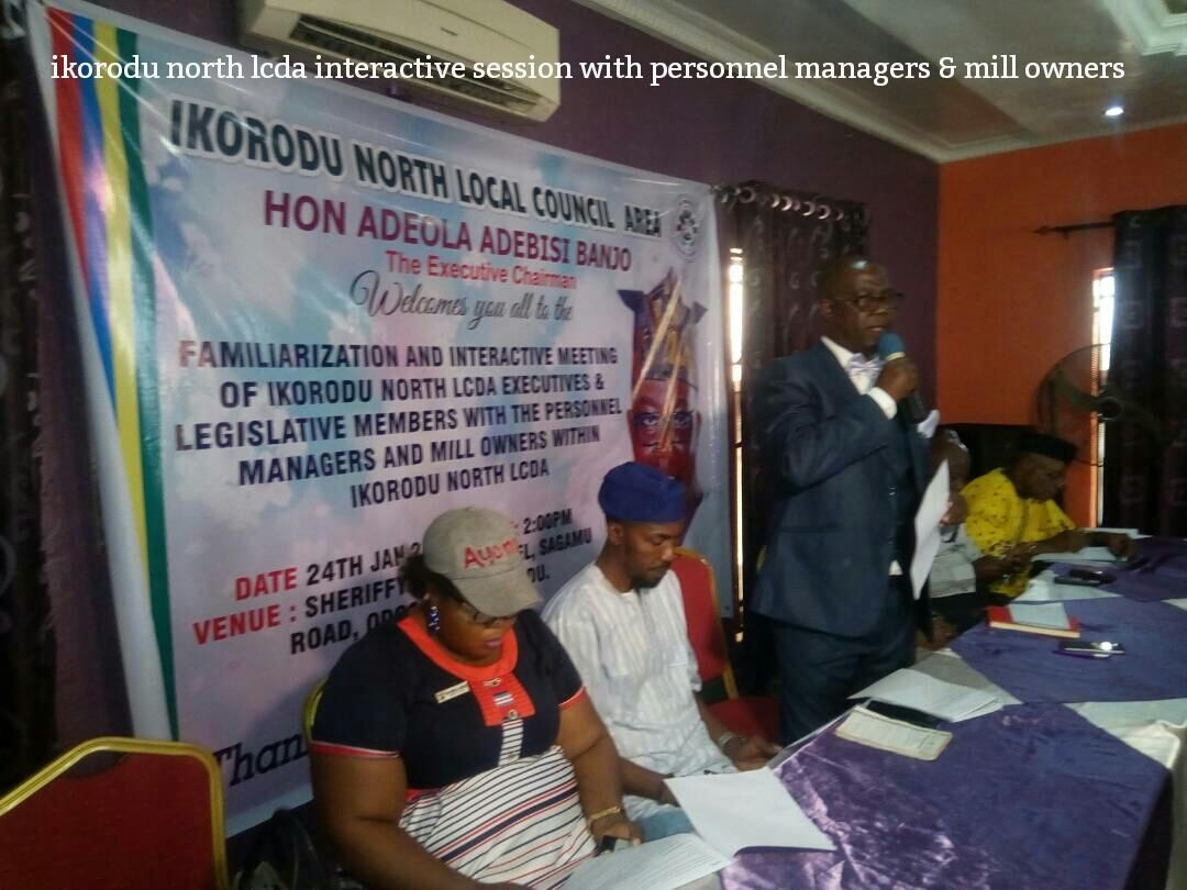 ikorodu North LCDA (@Ikorodu_north) | Twitter