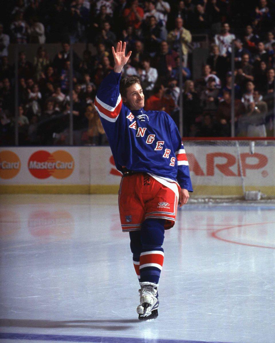 New York RangersVerified Account