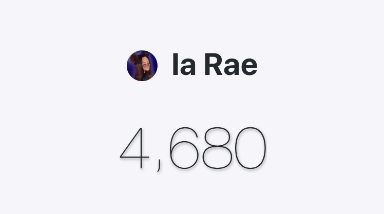 About 3 years ago when I was only like 11-12 y/o, I never expected I would continue doing this and get to this point. This was my way of expressing myself and my creativity. I focus on the fun, not the numbers. I do this to make someone laugh/smile. #Almost5K thank you. ❤️❤️
