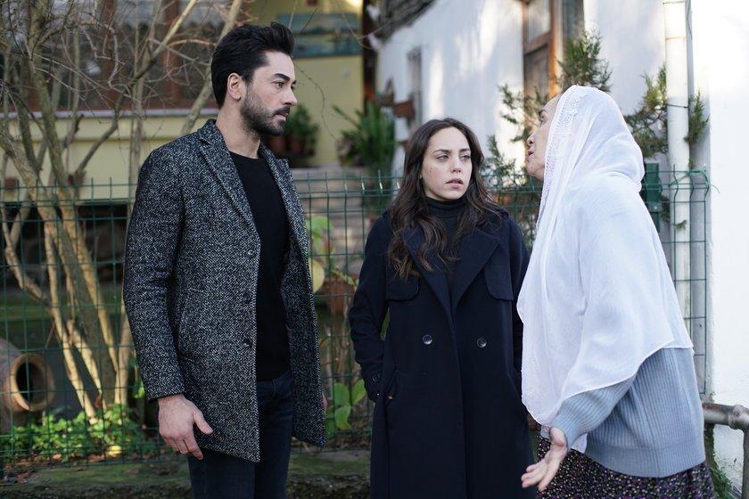 الفن التركي On Twitter صور حلقة 28 الأخيرة من مسلسل