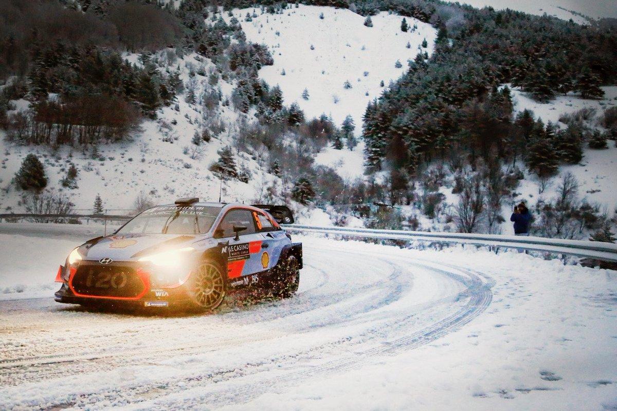 Rally Montecarlo 2018 - Página 3 DUiX3s3W4AAEp8O