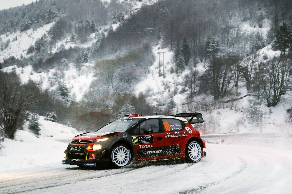 Rally Montecarlo 2018 - Página 3 DUiZzjMWkAI79F5