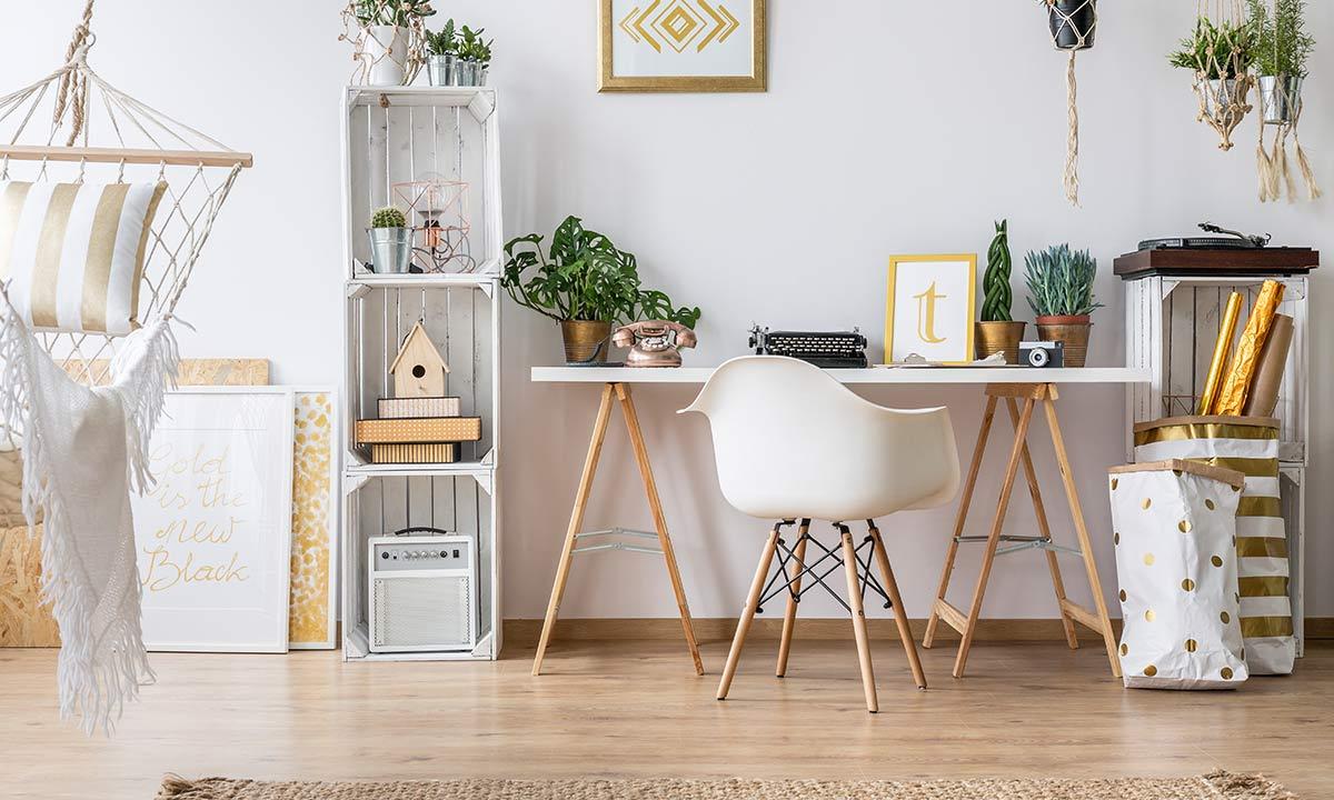 Decora tu hogar siguiendo el estilo n rdico for Decora tu hogar