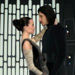 """You still make me nervous when you walk in the room kylo ren x rey stories"