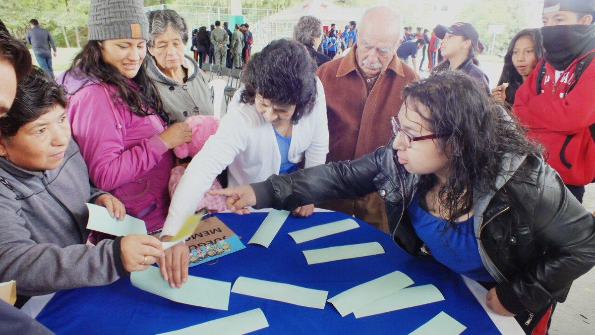 Coordinacion Zonal 7 Salud On Twitter Loja Con Juegos Ludicos