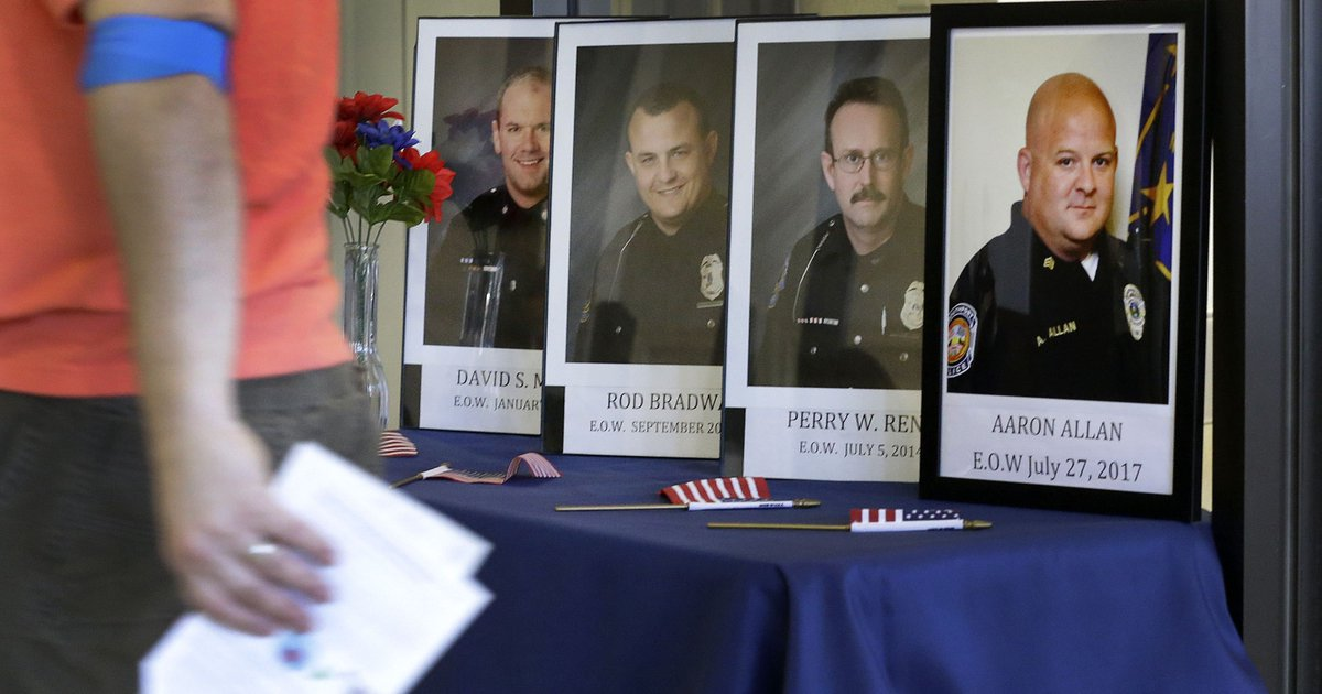 Memorial blood drive: Latest news, Breaking headlines and Top ...