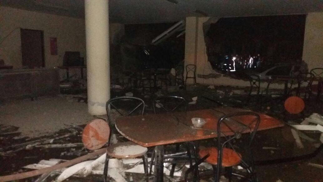 Ecuador declara el estado de excepción en dos ciudades tras una explosión que dejó 28 heridos DUjRxCOWAAA47Qm
