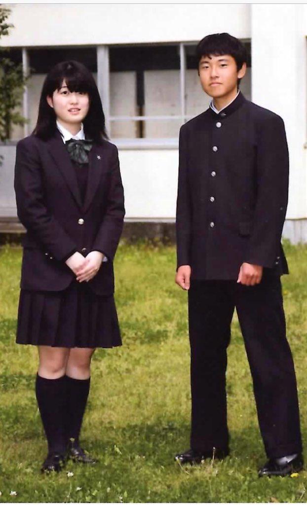 高校 市川 制服 東