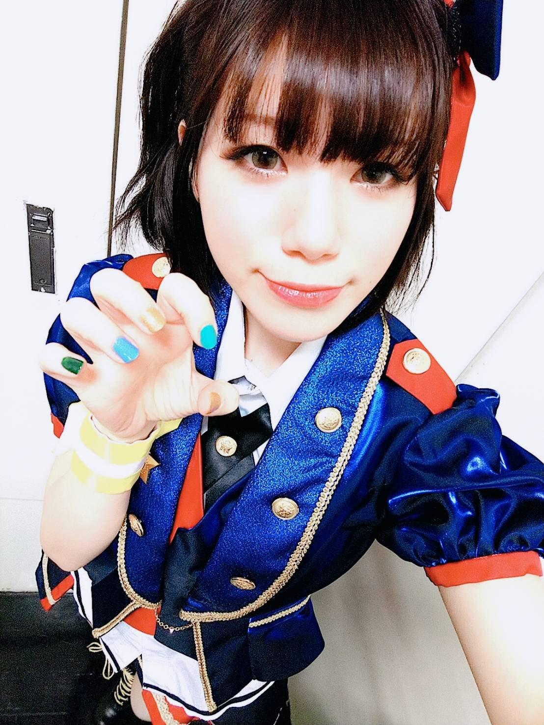 "Machico Official on Twitter: ""ミリオンMTG03&MS05リリイベありがとうござい ..."