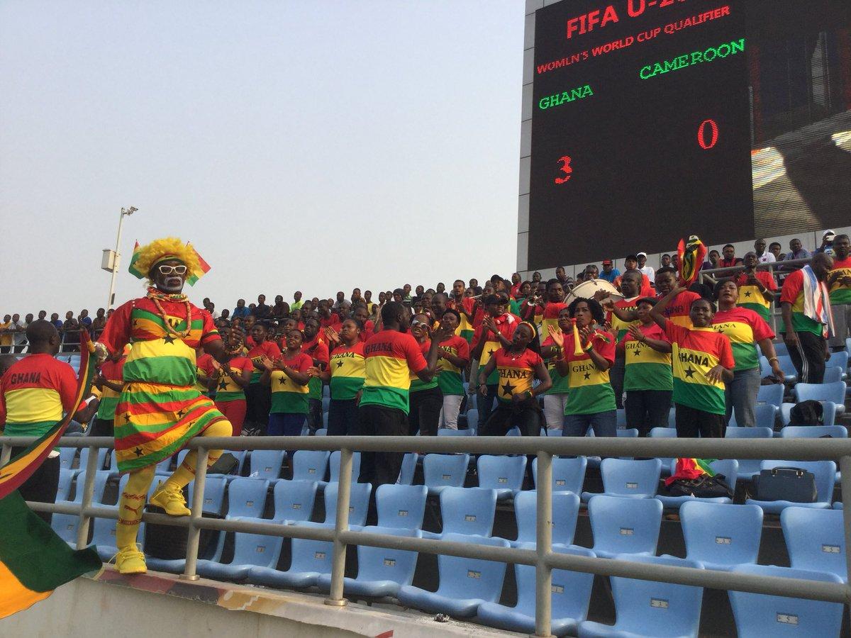 Cam 4 U >> Ghana Football Association On Twitter Ft Gha 3 0 Cam 4 1