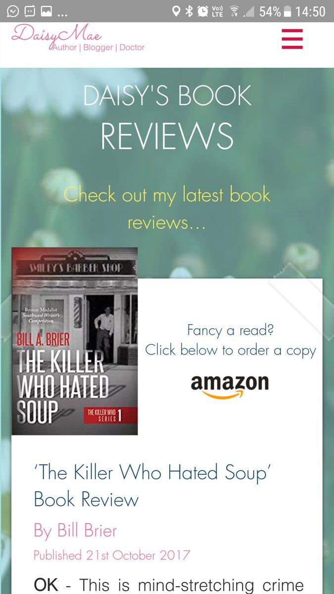 daily express book reviews