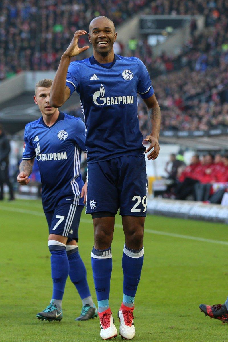 VfB Stuttgart gegen Schalke Highlights