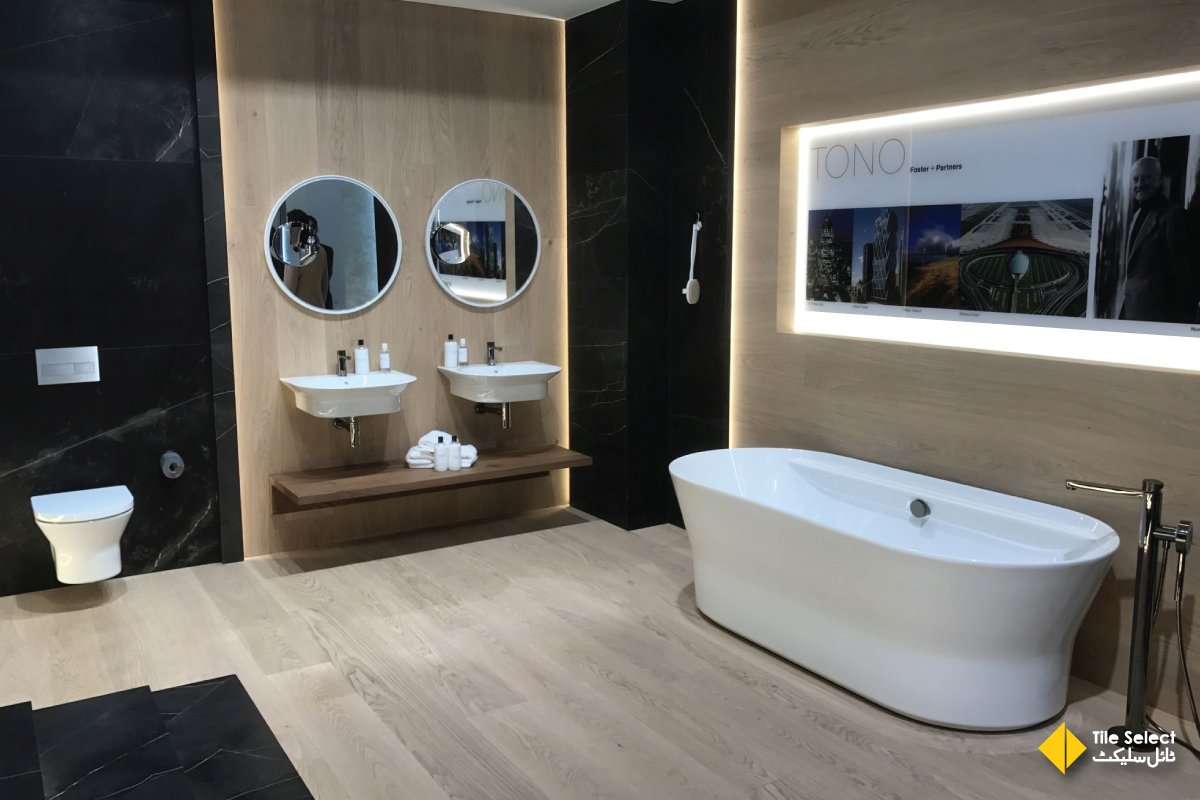 Tile Select On Twitter Exquisite Sanitary Wares And Vivid Wood Look Tile Collection For Your Bathroom Interior Interior Needs Sanitarywares Sanitaryware Sanitary Woodlook Woodstyle Tiles Address Main Susan Road Madina Town Faisalabad Pakistan