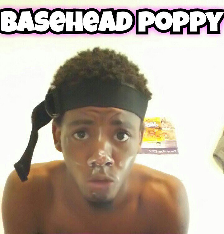 crackhead bobby
