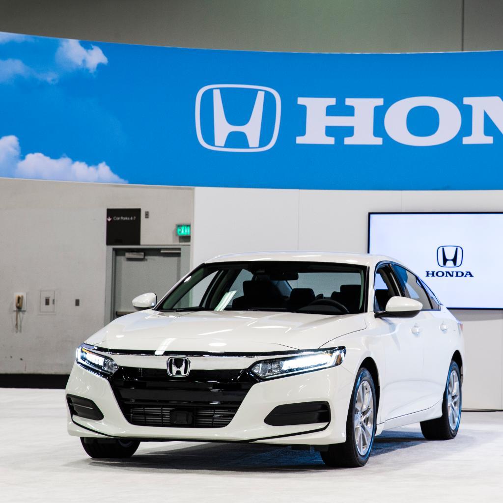 Honda On Twitter Explore The Latest Models From Honda At The - Philadelphia international car show
