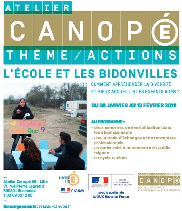 Canope Lille On Twitter Bienvivreensemble L Ecole Et Les