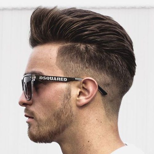 Men\'s Hairstyles Now on Twitter: \