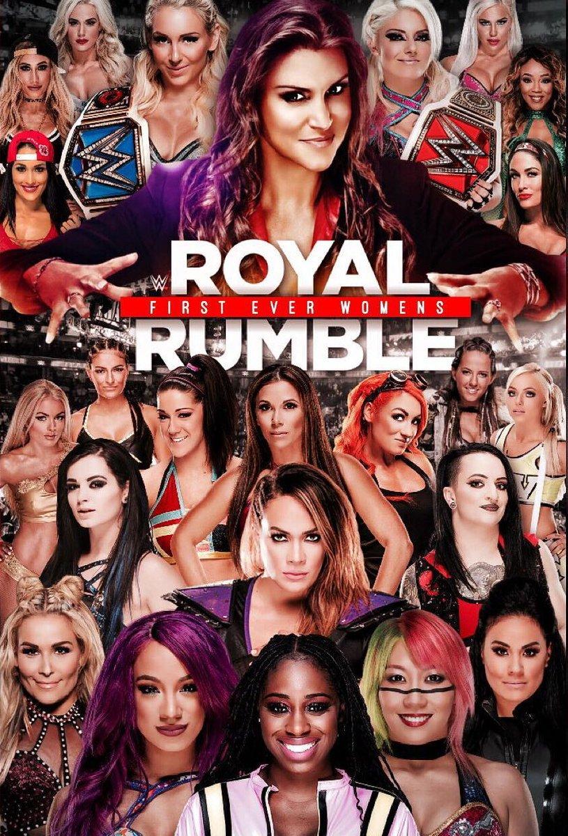 Rowdy Royal Rumble Raffle 2020 DUkQnWNW0AEM_BV