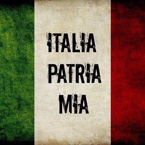Risultati immagini per italia patria mia