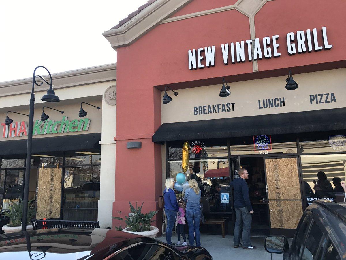 Feven Kay On Twitter Two Northwest Bakersfield Restaurants