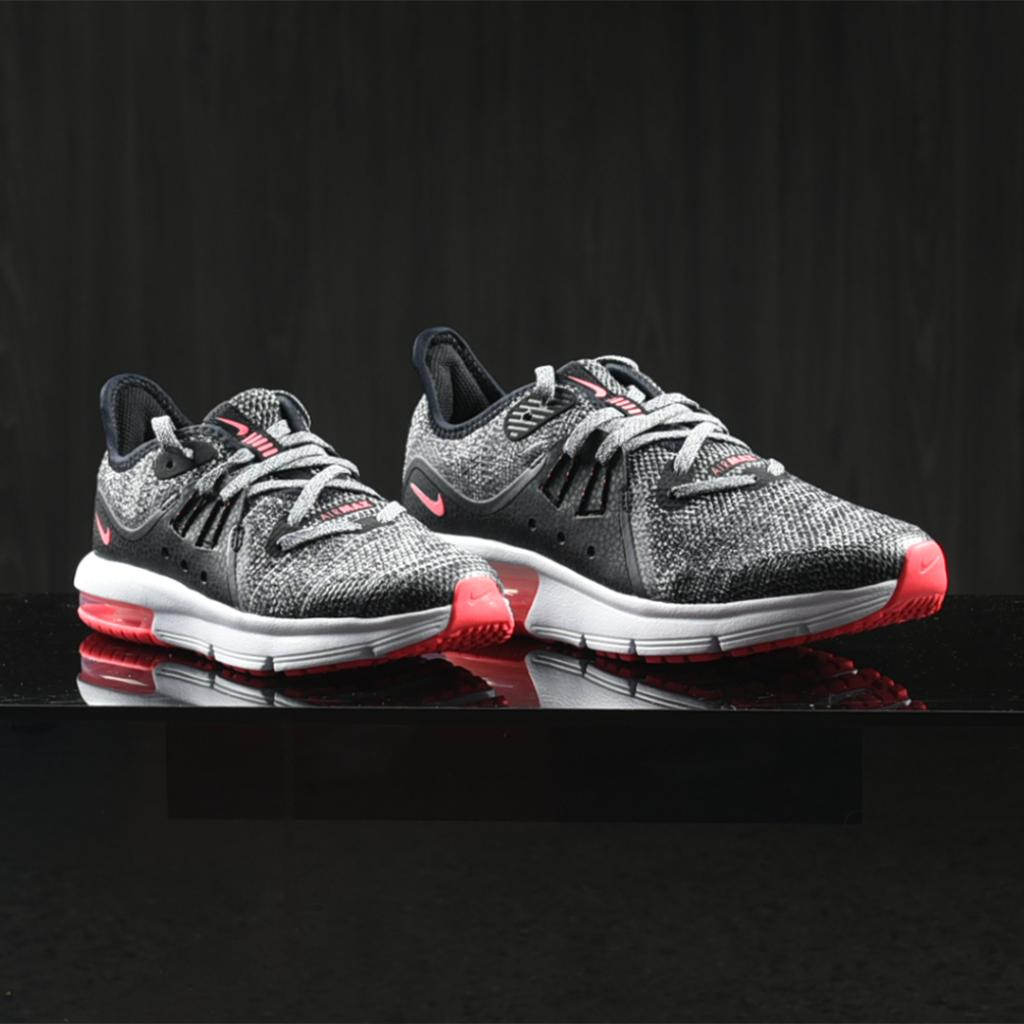 Girls #Nike Air Max Sequent