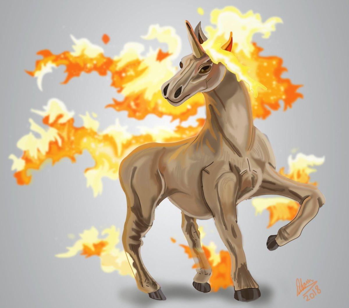 Rpidas Latest Image Twilight Sparkle Rapidash By My Little Pony  # Muebles Pokemon