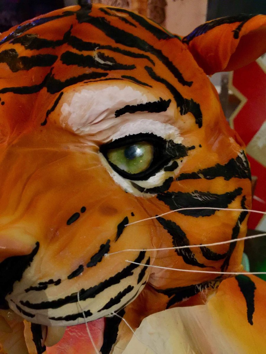 Freed S Bakery On Twitter Rising Up Back On The Street Did My Time Took My Chances Eyeofthetiger Tigercake