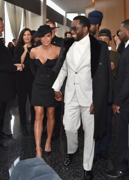 cassie world � on twitter quotcassie and diddy at roc nation