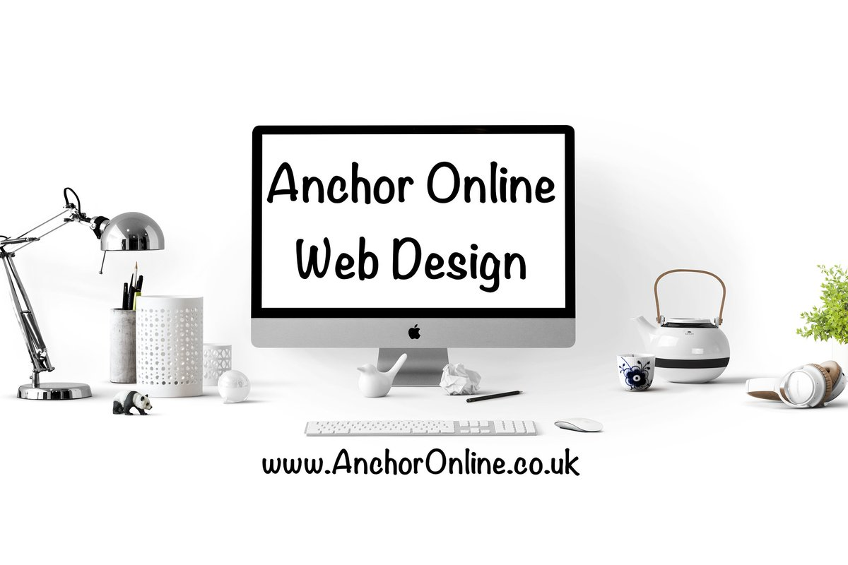 Anchor online web design lauragoodsell twitter 0 replies 0 retweets 1 like 1betcityfo Images