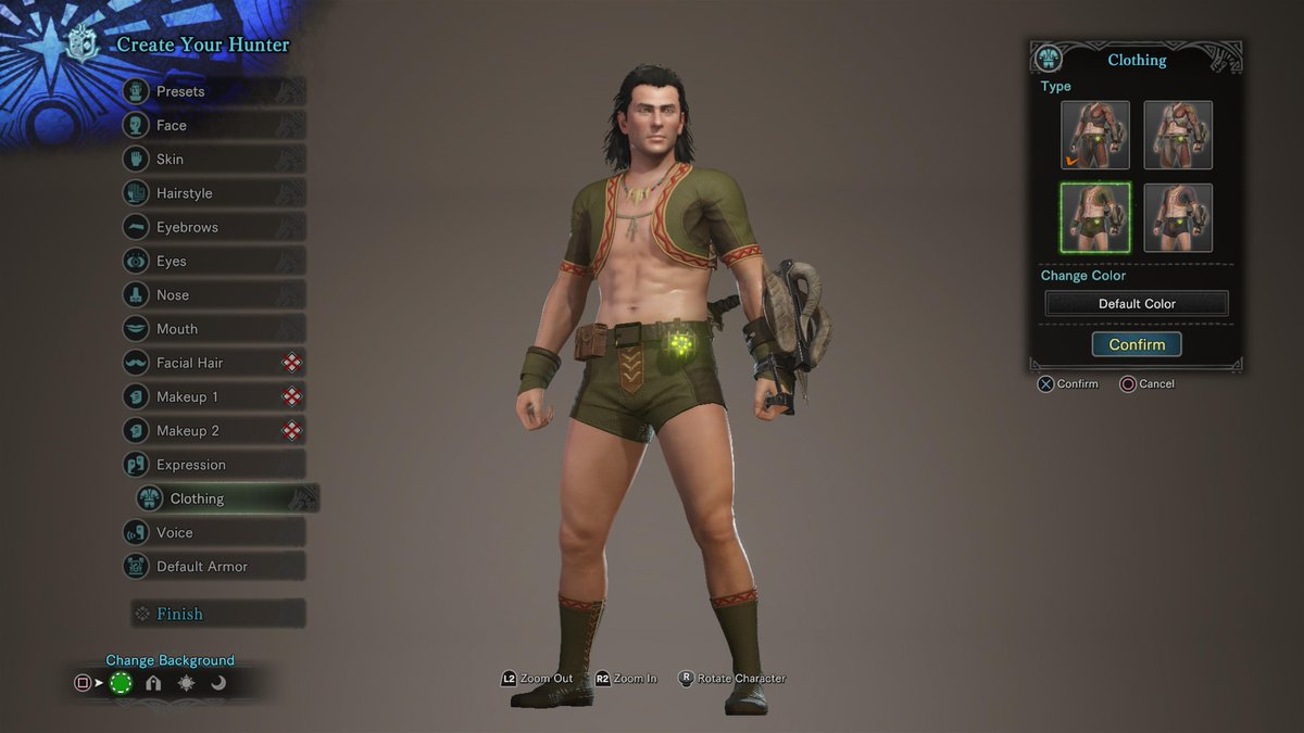 Aram jabbari on twitter youre in a new world full of killer aram jabbari on twitter youre in a new world full of killer monsters protect yourself hows this ps4share monsterhunterworld solutioingenieria Image collections