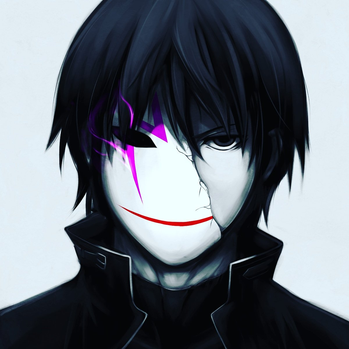 Ashtheman008 on twitter anime character of the day hei darkerthanblack darkerthanblackhei anime manga