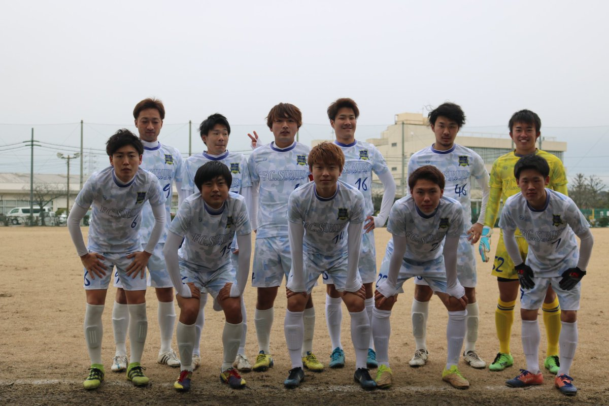 FC.SIRIUS尾張【公式】 on Twitt...