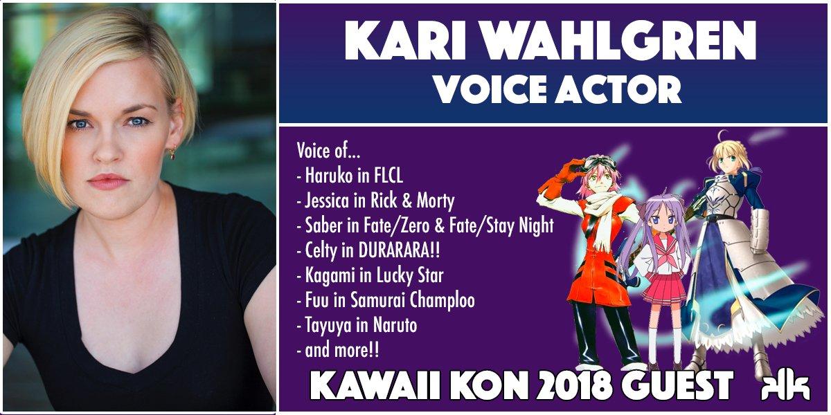 Kawaii Kon on Twitter: