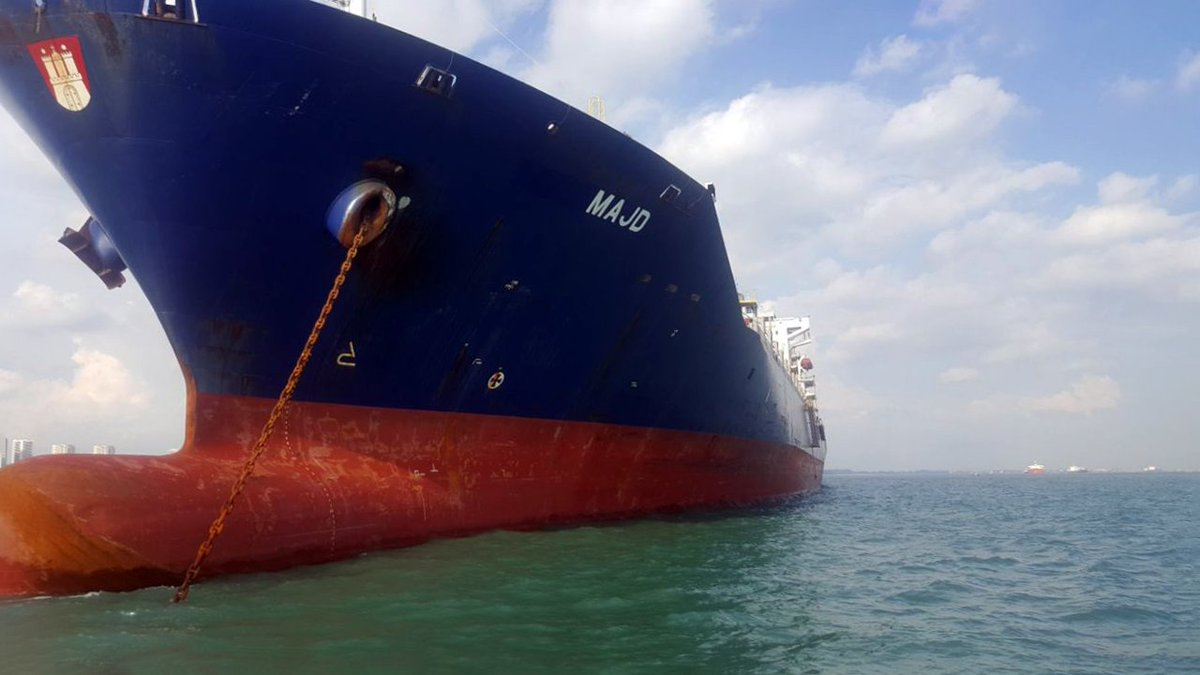 Milaha (Qatar Navigation Q P S C ) on Twitter: