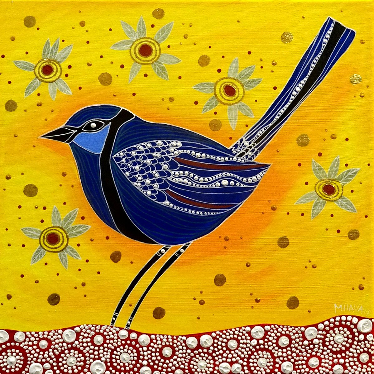 Aboriginal Art (@Artlandish) | Twitter