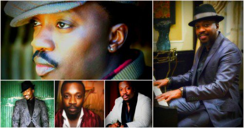 Happy Birthday to Anthony Hamilton (born January 28, 1971)