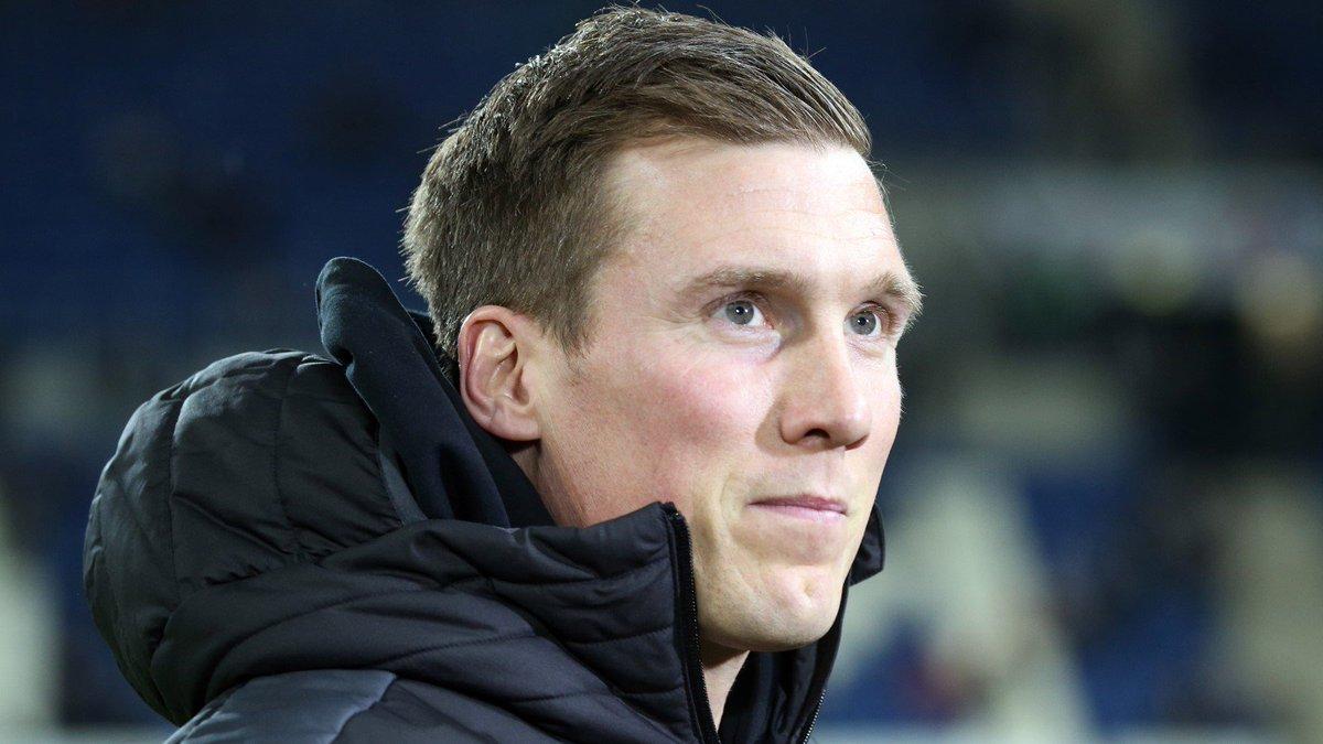 Nach intensiven Gesprächen am gestrigen Abend, bis spät in die Nacht, in denen die sportliche Situation intensiv analysiert wurde, ist die Entscheidung gefallen, dass Hannes Wolf nicht länger Trainer des #VfB Stuttgart ist.