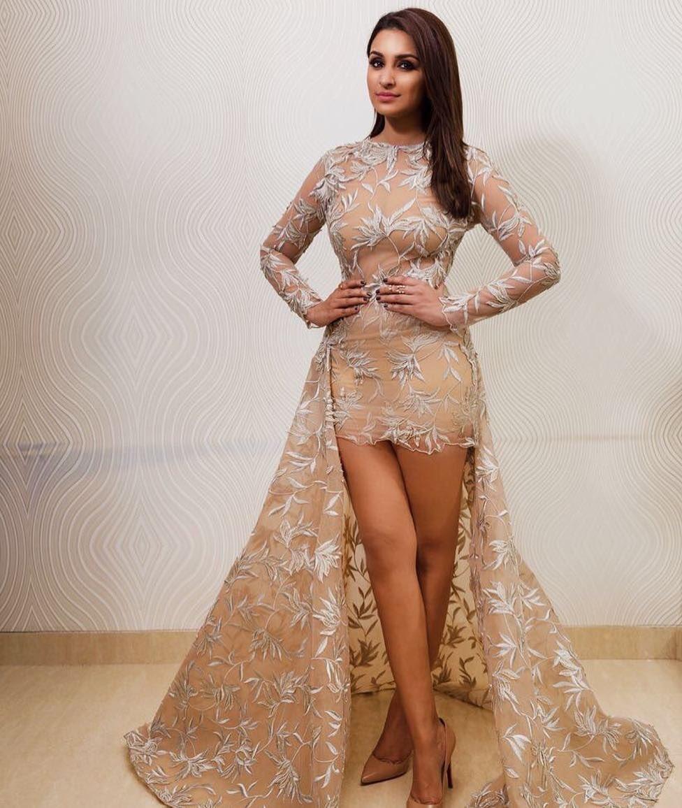 Image result for parineeti chopra sexy dressing style