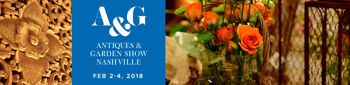 magnificent home and garden show nashville tn. Make sure to purchase your general admission tickets today explore the  Show floor before prices go up at midnight tonight Antiques and Garden antiquesgarden Twitter