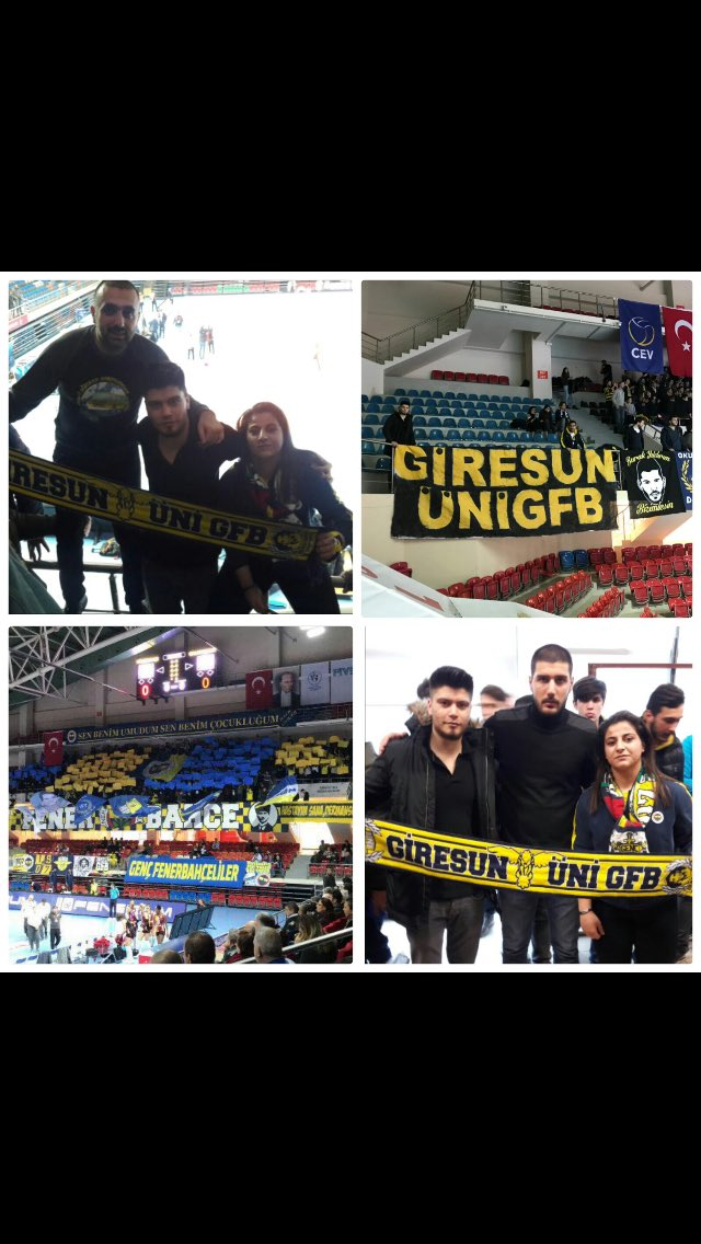 Burhan Felek 'te Fenerbahçemizi yalnız b...