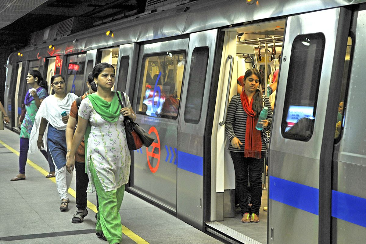 Fares Announced For Aqua Line Between Noida And Greater Noida, Inauguration Date Awaited