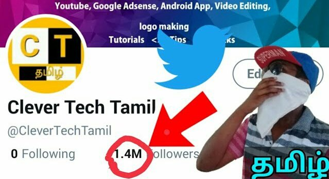 Clever Tech Tamil (@CleverTechTamil) | Twitter