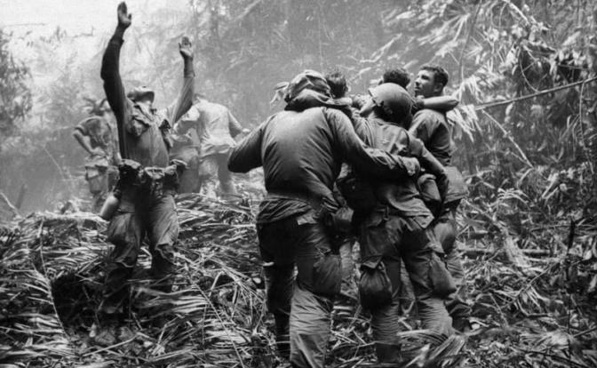 extended essay in vietnam war While the extended essay has the potential to make you hate your own topic failure to need help do my essay vietnam war arts university bournemouth.